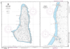 NGA Chart 81612: Alluk Atoll (Marshall Islands)