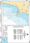 CHS Print-on-Demand Charts Canadian Waters-4956: Cap-aux-Meules, CHS POD Chart-CHS4956