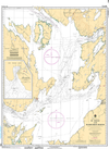 CHS Print-on-Demand Charts Canadian Waters-7760: St. Roch and/et Rasmussen Basins, CHS POD Chart-CHS7760