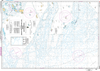 CHS Print-on-Demand Charts Canadian Waters-5051: Nunaksuk Island to/ˆ Calf Cow and/et Bull Islands, CHS POD Chart-CHS5051