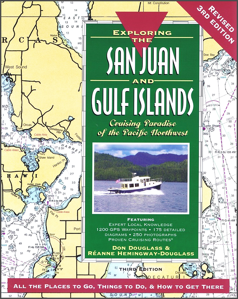 Exploring the San Juan & Gulf Islands