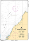 CHS Print-on-Demand Charts Canadian Waters-4464: ChЋticamp to/€ Cape St. Lawrence, CHS POD Chart-CHS4464