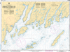 CHS Print-on-Demand Charts Canadian Waters-4615: Harbours in Placentia Bay Petite Forte to Broad Cove Head, CHS POD Chart-CHS4615