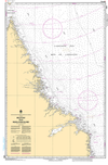 CHS Print-on-Demand Charts Canadian Waters-4700: Belle Isle to / € Resolution Island, CHS POD Chart-CHS4700