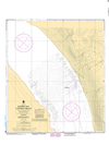 CHS Print-on-Demand Charts Canadian Waters-7171: Exeter Bay Landing Beach, CHS POD Chart-CHS7171