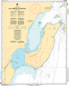 CHS Print-on-Demand Charts Canadian Waters-6249: Gull Harbour to/€ Riverton, CHS POD Chart-CHS6249