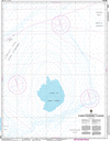 CHS Print-on-Demand Charts Canadian Waters-8013: Flemish Cap / Bonnet Flamand, CHS POD Chart-CHS8013