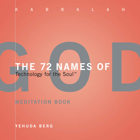 72 Names Meditation Book (English, Paperback)