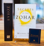 Kit: Zohar Kit