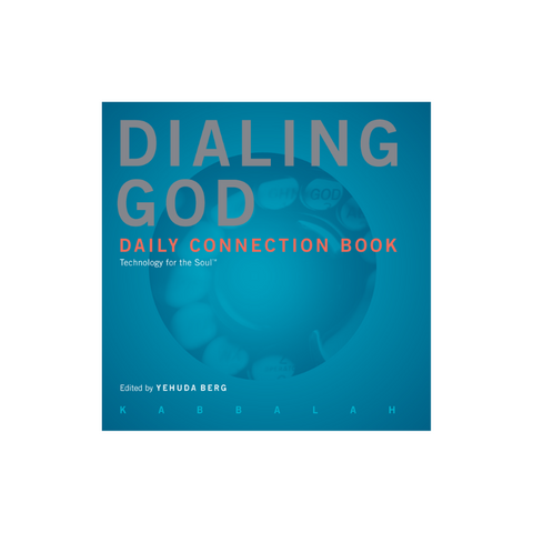 Dialing God: Daily Connection Book (English, Paperback)