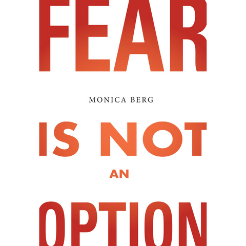 Fear Is Not An Option (English)