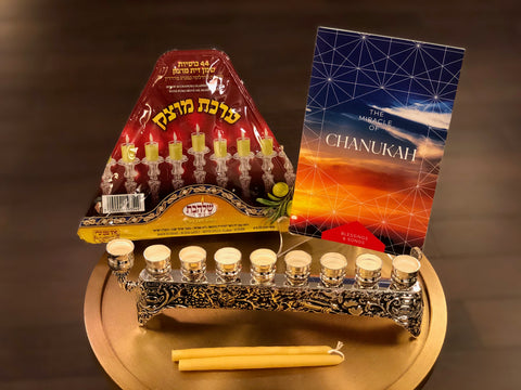 Kit: Chanukah Kit