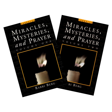 Miracles, Mysteries & Prayer Vol 1 & 2 (English, Paperback)
