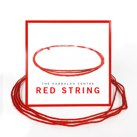 The Red String Package - Spanish Pack