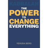 Kabbalah: The Power to Change Everything (English)