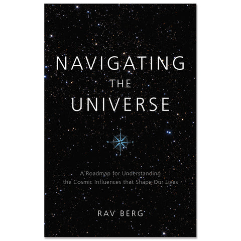 Navigating the Universe (English)