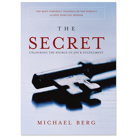 The Secret: Unlocking the source of Joy and Fulfillment (English, eBook)