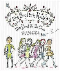 The English Roses, Too Good To Be True (English, Hardcover)