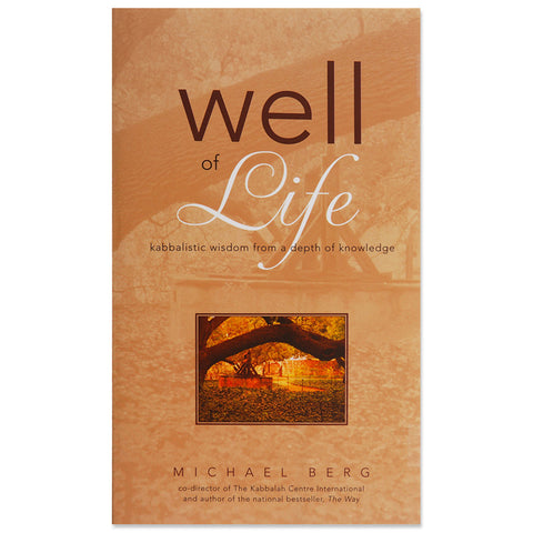 Well of Life (English, Paperback)