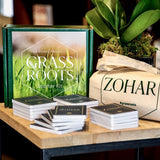 Grassroot Starter Kit (Comes with 20 Pocket Size Zohar)