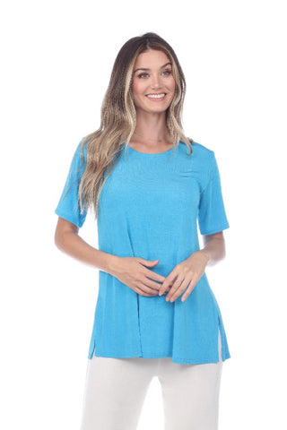 BNS Vented Tunic-242BN-S