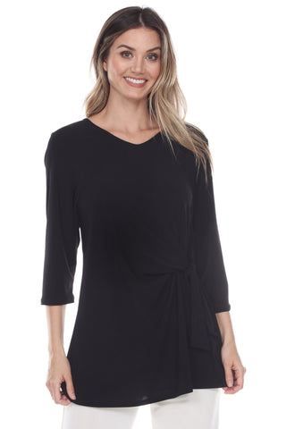 HIT Side Tie Tunic-357HT-QX