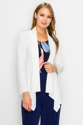 HIT Mid-cut Jacket Long Sleeve - 428HT-L