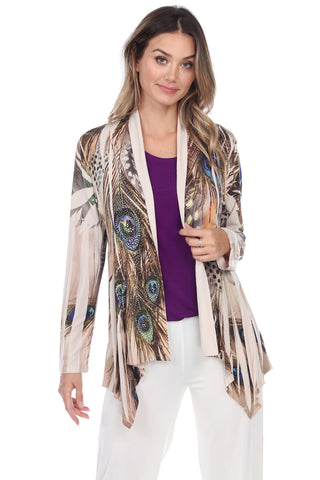 HIT Mid Cut Jacket with Sublimation-428HT-LU-R-U052