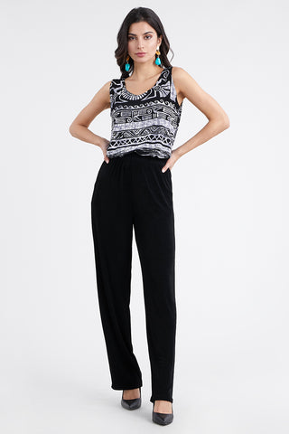 Jostar Acetate Big Pants - 500AY