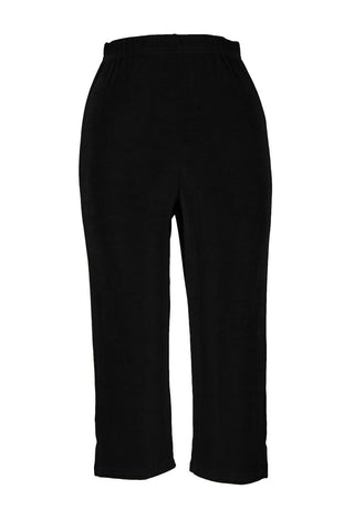 Jostar Acetate Capri Pants Plus - 502AY-X