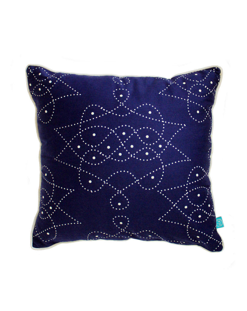 Kolam Constellation 16 X 16