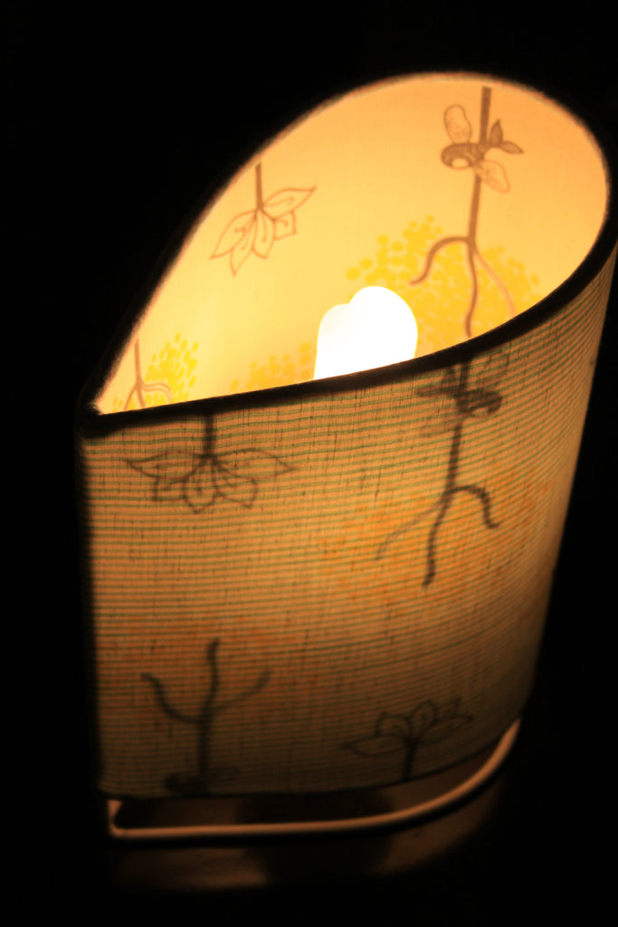 ... Cloud + Roots And Wings Table Lamp