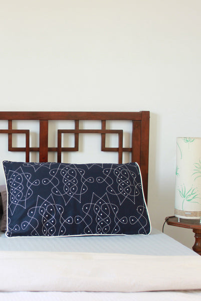 Kolam Pillowcases