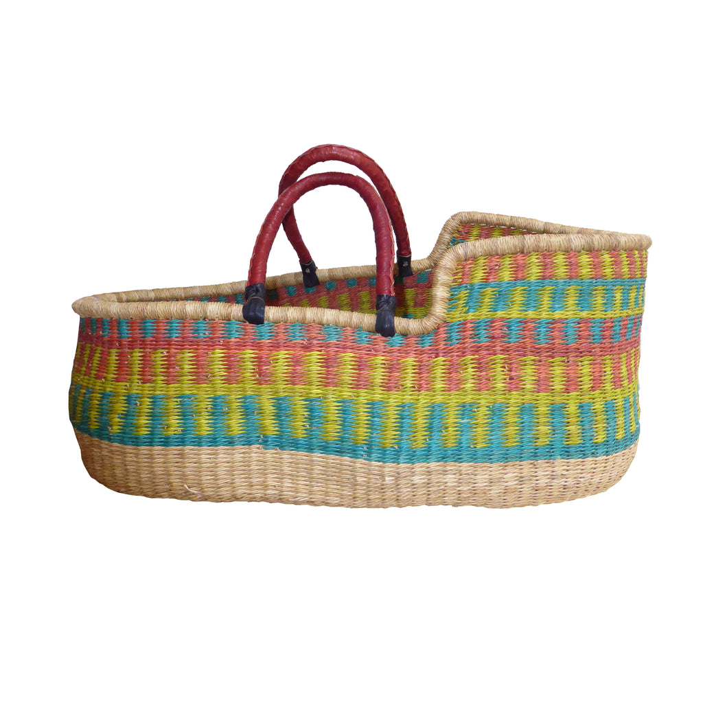 Sunrise Moses Basket