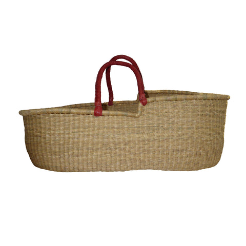 Fawn Moses Basket