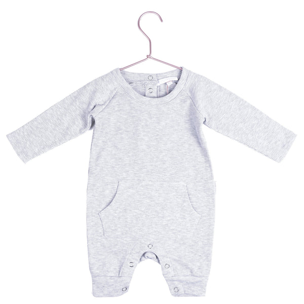 Cosy Cotton Romper