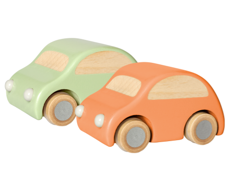 Maileg Wooden Car