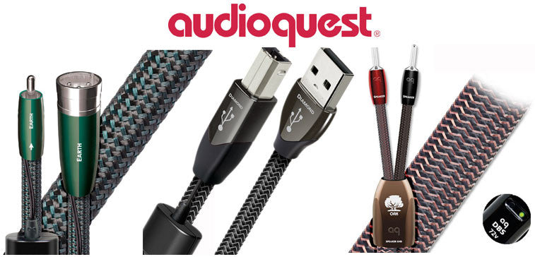 Yana Imaginative Audio Video Solutions Inc. To Exhibit AudioQuest at The Vancouver Audio Show May 8 10 2015
