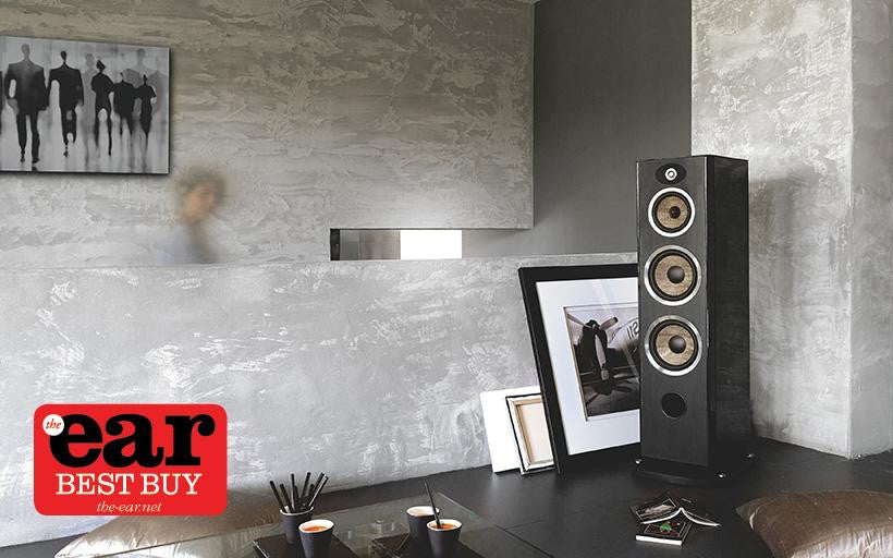 Focal Aria Speakers Have Arrived