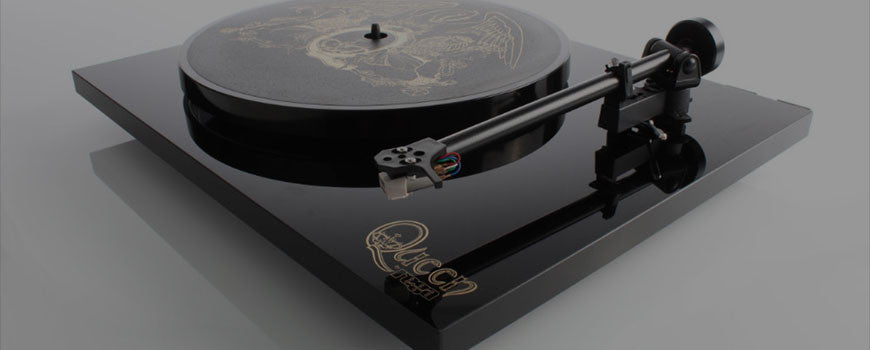 Rega Queen Special Edition Turntable