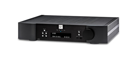 240i Stereo Integrated Amplifier