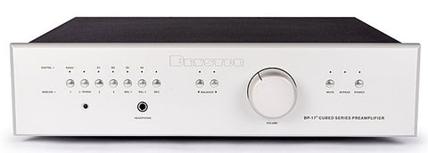 BP-17³ Stereo Preamplifier