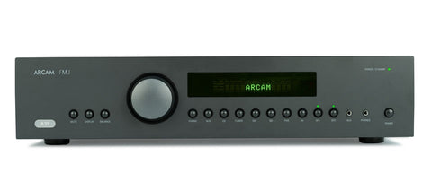 Arcam A39 Audiophile Amplification