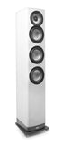 Navis ARF51 Powered Floorstanding Speaker