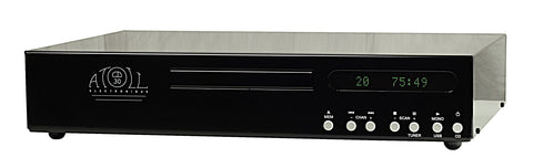 CD30 CD Player