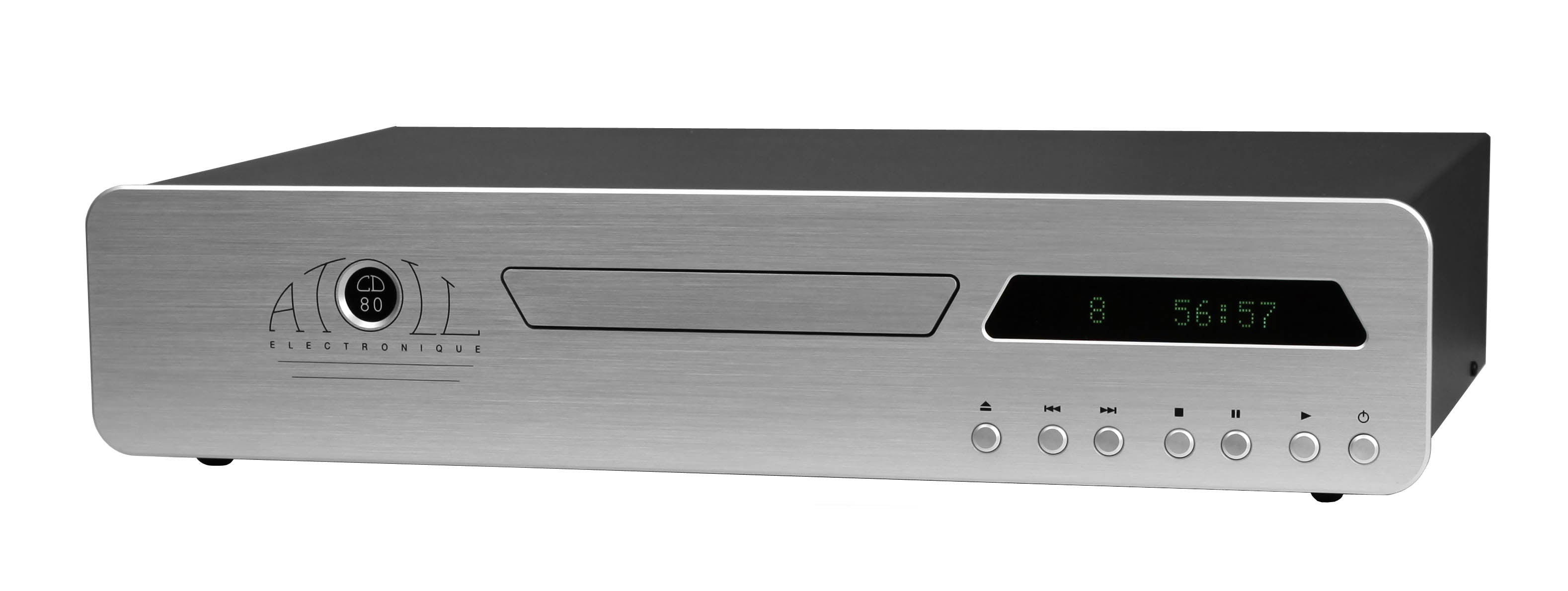 CD80SE2 CD Player