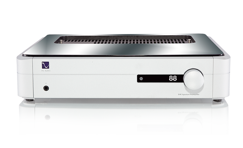 BHK Signature Series Preamplifier
