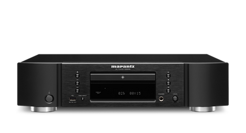 CD6006 Single Disc CD Player