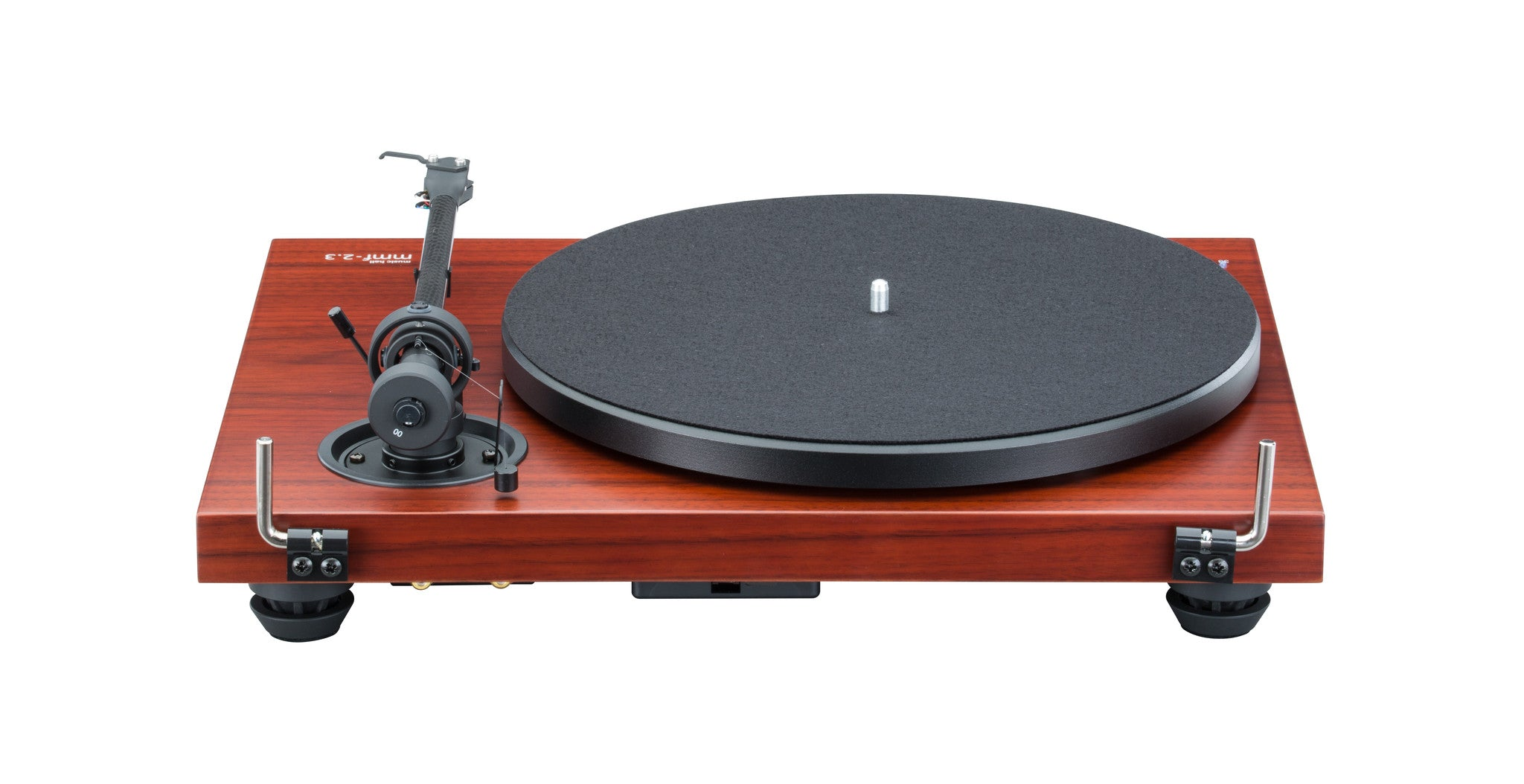 MMF 2.3 SE 2 Speed belt drive turntable