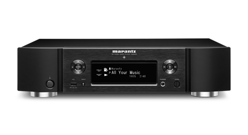 NA6005 Network Audio Player